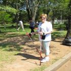 1º Encontro Gymstick Nordic Walking